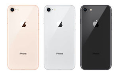 apple iphone 8 64gb 256gb space grau schwarz silber gold. Black Bedroom Furniture Sets. Home Design Ideas